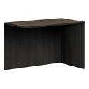 Bellevue Modern Espresso 42 Inch Return Desk