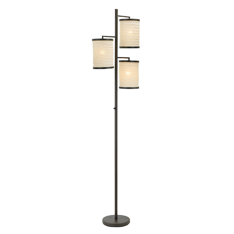 Bella Modern Tree Floor Lamp