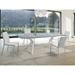 Benedict Contemporary Dining Table Room