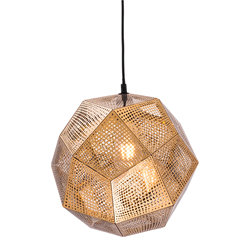 Bald Modern Ceiling Lamp