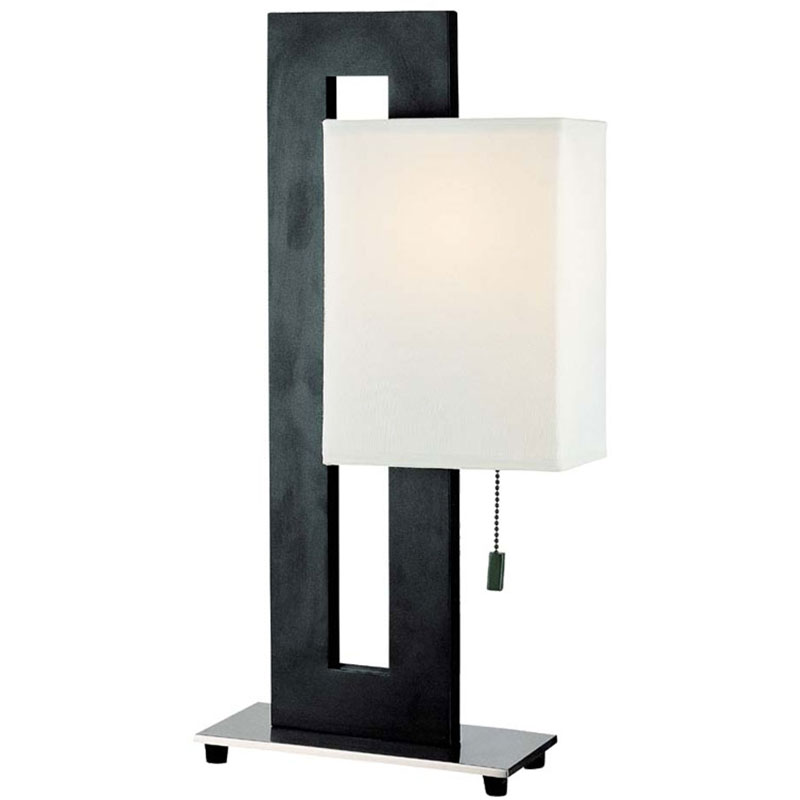 Modern table lamps berkeley short table lamp eurway call to order berkeley short table lamp aloadofball Gallery