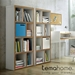 Berlin Modern Bookcase by TemaHome