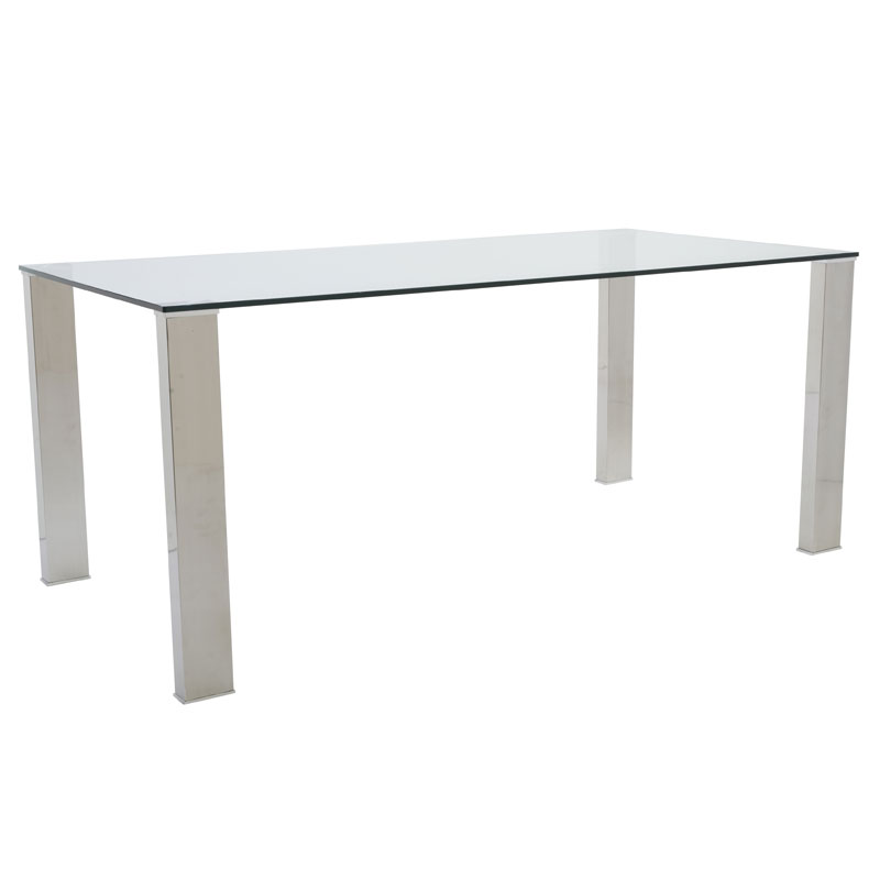 Beth Modern Dining Table