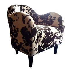 Big Max Modern Lounge Chair