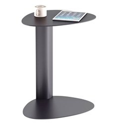 Bink Mobile Media Table by BDI in Mineral