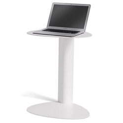 Bink Mobile Media Table by BDI in Salt