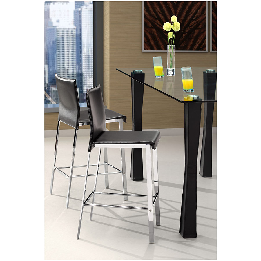 Modern counter stools boden counter stool eurway for Boden modern