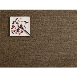 Boucle Contemporary Rectangular Placemat