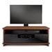 Braden Contemporary TV Stand in Cherry