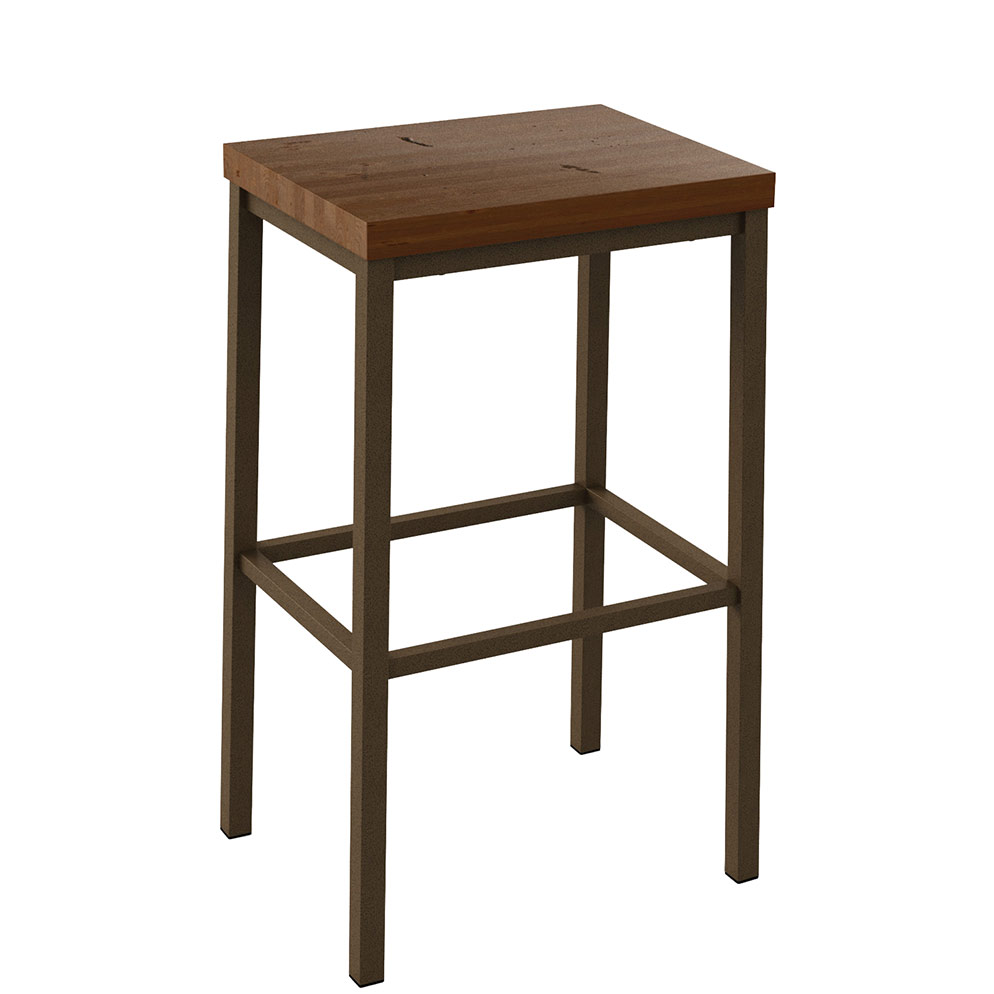 Bradley Counter Stool by Amsico