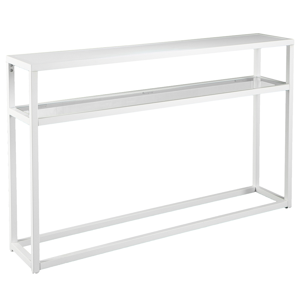 Black console table Mirror Call To Order Brandon Modern Black Console Tablewhite Eurway Brandon Modern White Console Table Eurway Furniture