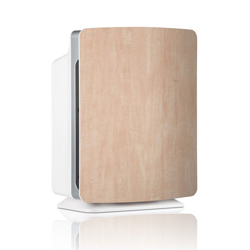 Alen BreatheSmart FIT50 HEPA Air Purifier - Maple