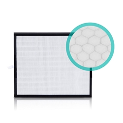 Alen BreatheSmart Fit50 OdorCell HEPA Air Filter