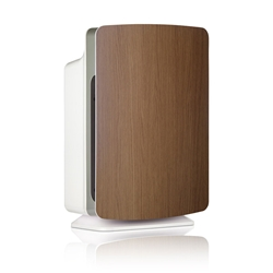 Alen BreatheSmart HEPA Air Purifier - Oak Panel