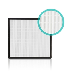 Alen BreatheSmart Pure HEPA Air Filter