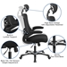 Bryce High Back Executive Ergonomic Office Chair