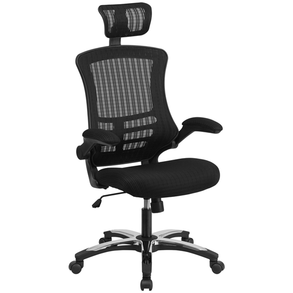 Bryce High Back Executive Modern Office Chair