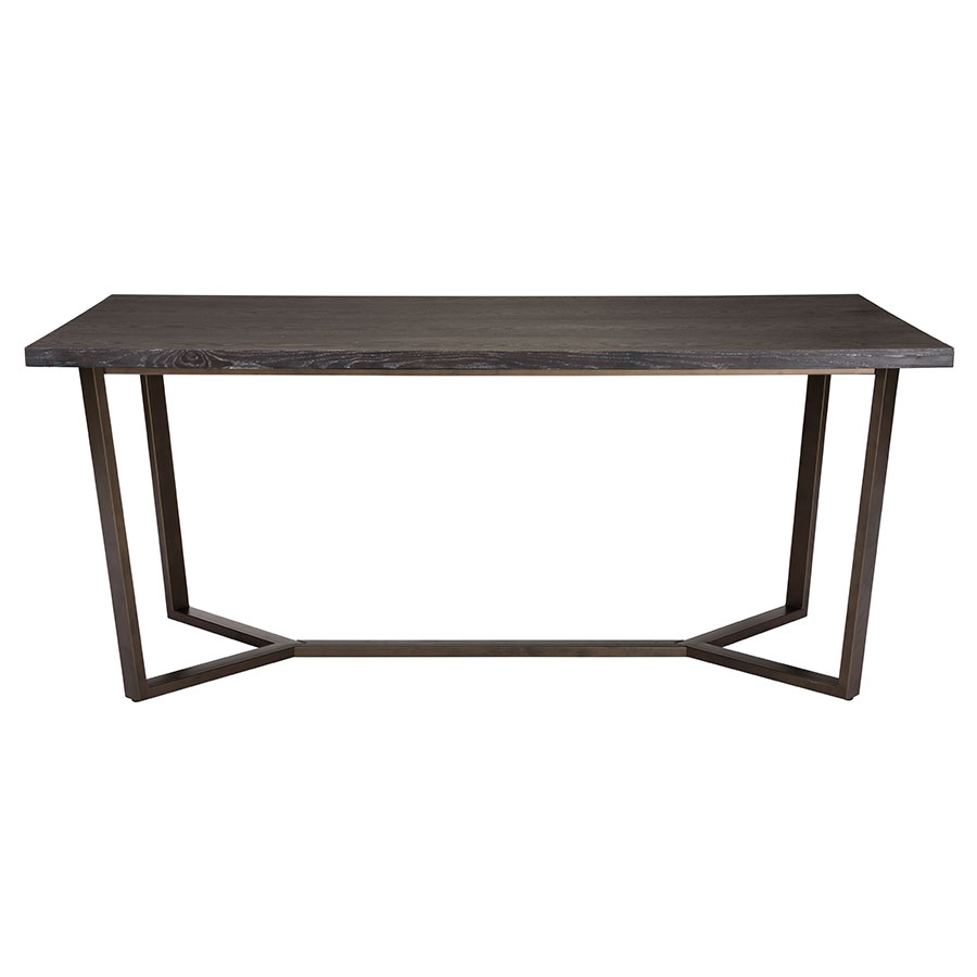 100 Contemporary Dining Table Wooden Brass Best 25 Ghost