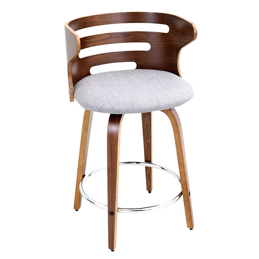 Calista Modern Counter Stool