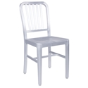 Callie Aluminum Dining Chair