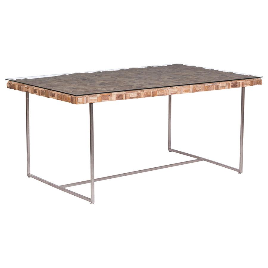 Calogera Modern Dining Table