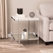 Cantrell Contemporary End Table