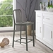 Cantwell Classic Modern Counter Stool