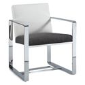 Carlos Modern Arm Chair