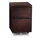Cascadia Mobile File Cabinet by BDI