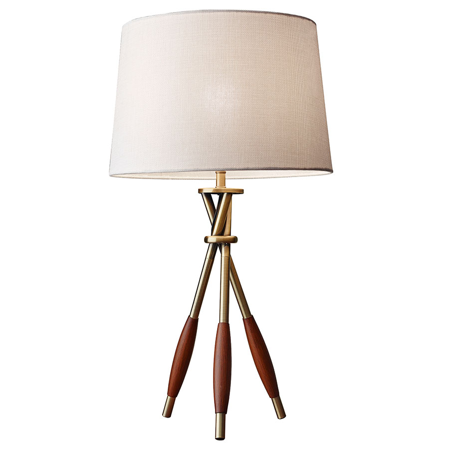 Cassie Modern Table Lamp