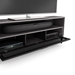 Cavo Wide TV Stand in Graphite by BDI
