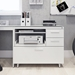 BDi Centro Modern Multi-Function Office Cabinet