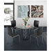 Chardonnay Dining Table - 121111