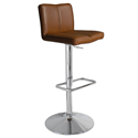 Charlie Brown Modern Adjustable Height Stool