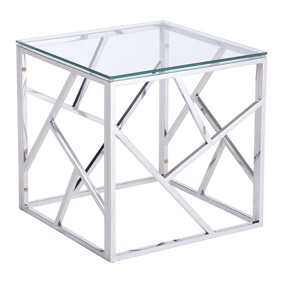 Chase Modern End Table