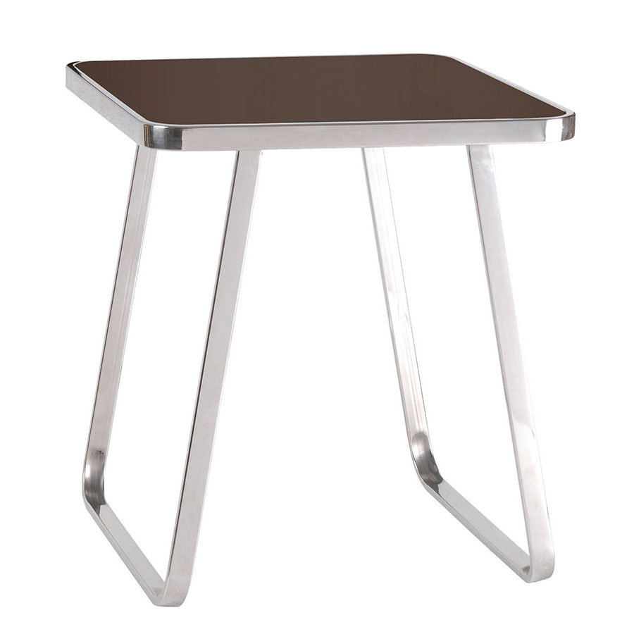 Chloe Contemporary Accent Table