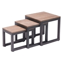 Clarice Contemporary Nesting Tables