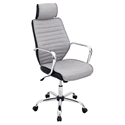 Clarion Modern Executive Office Chair