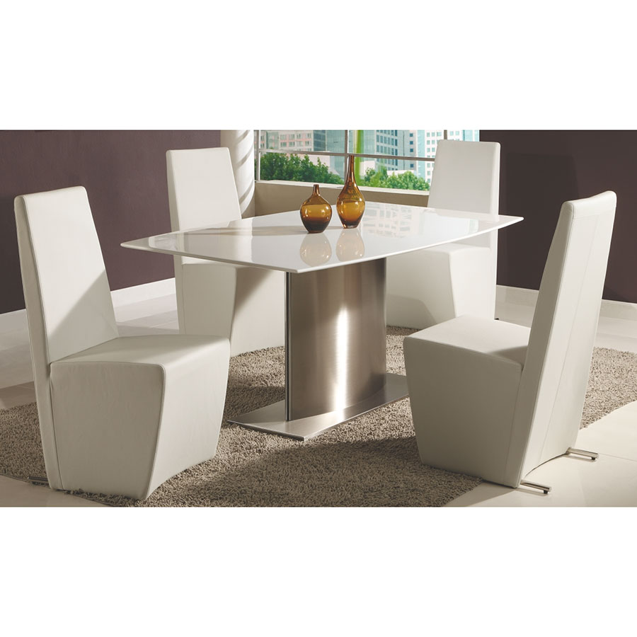 Modern Dining Tables Claude Dining Table Eurway