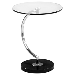 Clinton Modern End Table