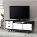 Columbus Contemporary Wenge TV Stand