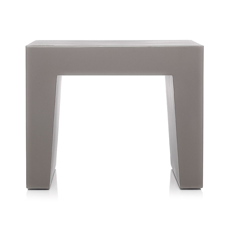 Fatboy Concrete Seat Taupe Indoor Outdoor Stool