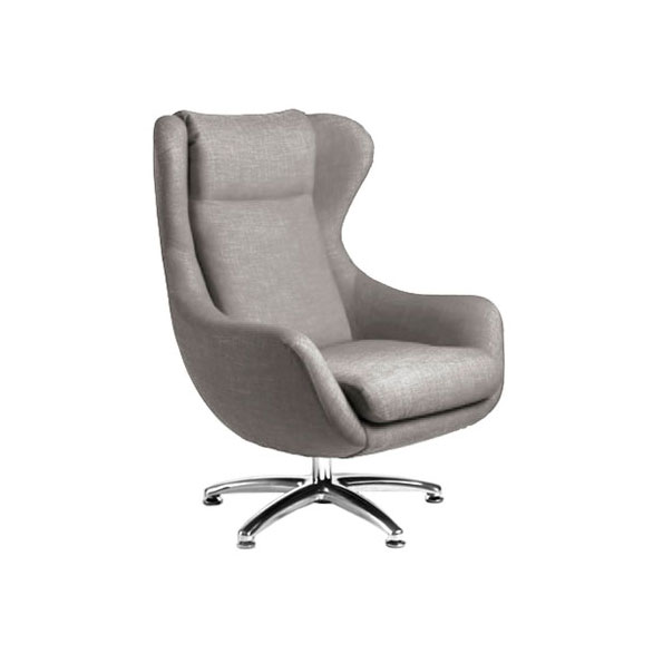 Call To Order · Crenshaw Modern Lounge Chair