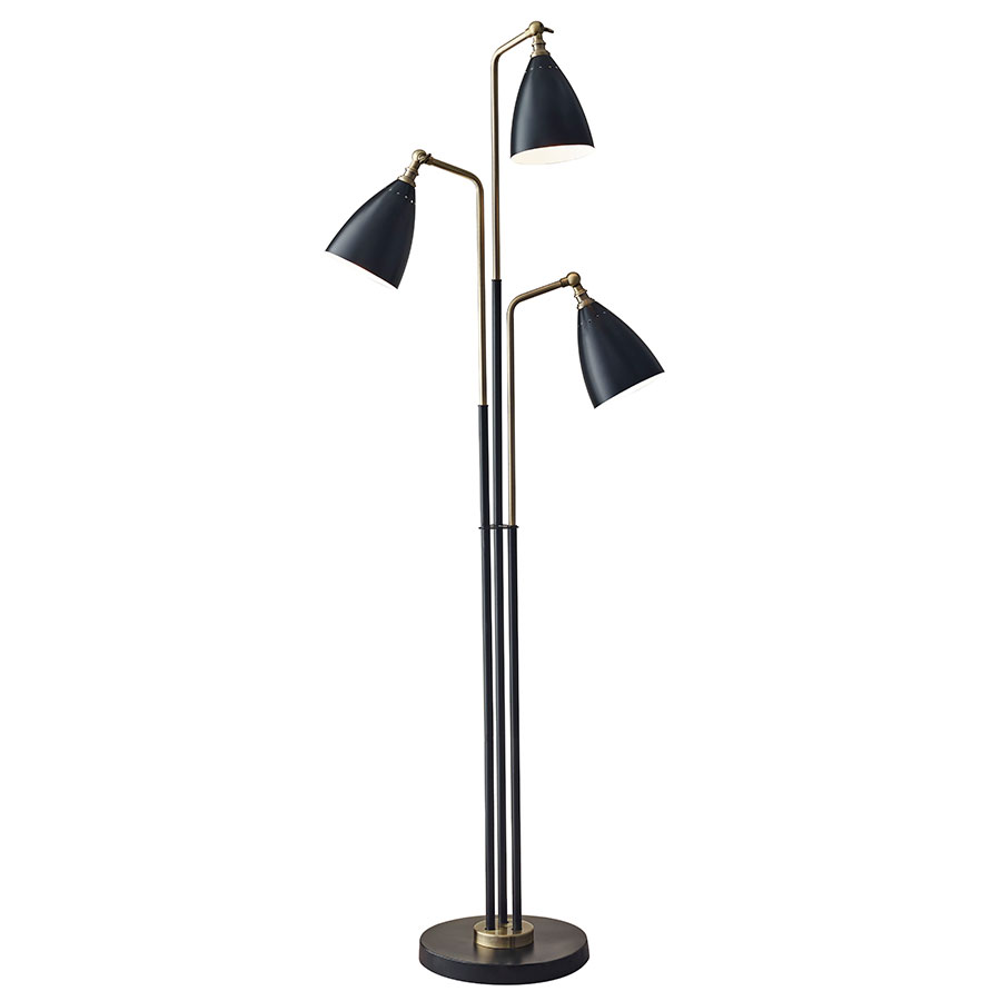 Cristobel Modern Floor Lamp