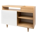 Cruz Contemporary Media Stand by TemaHome
