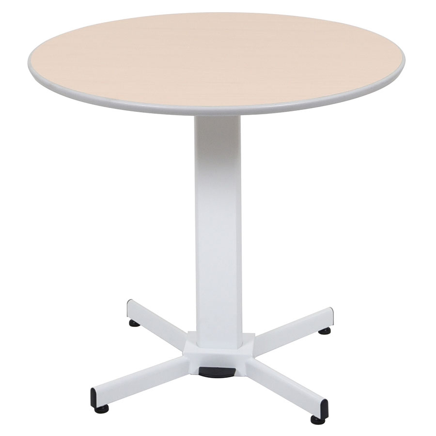 Amazing ... Cupertino Modern Adjustable Work Table   Lowered Position ...