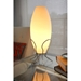 Cynthia Modern Table Lamp - Illuminated