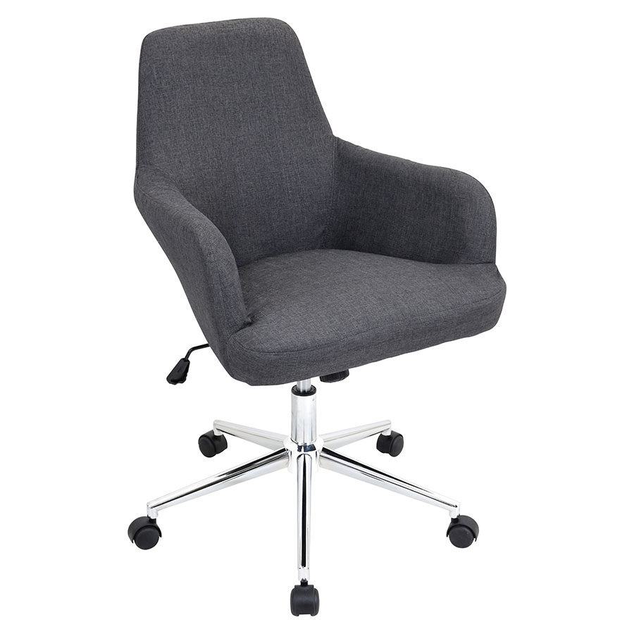 Daffodil Gray Modern Office Chair