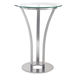 Dalia Counter Table by Amsico