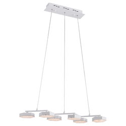 Dunk LED Modern Ceiling Lamp